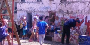 Η Δημοτική Βιβλιοθήκη Καστοριάς και η Εθελοντική Ομάδα του Δήμου σε δράση (φωτογραφίες)
