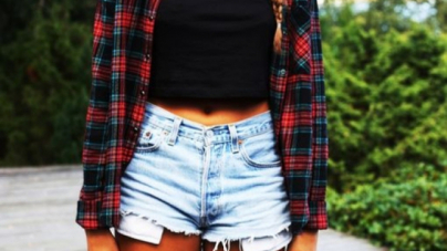 Summer Plaid: Οι πιο cool ιδέες για να φορέσεις τα καρό σου