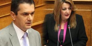 Μ. Αντωνίου και Γ. Κασαπίδης για την προοπτική ανάπτυξης του γεωτουρισμού στη Δυτική Μακεδονία