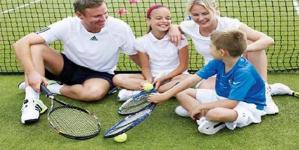 Και αυτό το καλοκαίρι παίζουμε τένις στον Πρωτέα