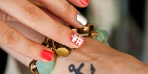 Τα πιο καλοκαιρινά σχέδια για τα νύχια σου είναι εδώ!