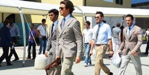 Αυτούς τους 8 κανόνες ακολουθούν στο ντύσιμο οι Ιταλοί και είναι πάντα στιλάτοι [εικόνες]