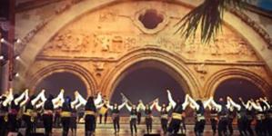 Η Μόσχα σείστηκε από τον Πόντο – 36 χορευτές απέδωσαν τον χορό των χορών, Σέρρα, στο Κρεμλίνο (Βίντεο)
