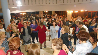 Έδεσσα: «Παγκόσμια Ημέρα Ηλικιωμένων»