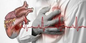 ΜΕΓΑΛΗ ΑΠΟΚΑΛΥΨΗ:Ο ρόλος του νερού στη καρδιακή προσβολή!(ΦΩΤΟ)