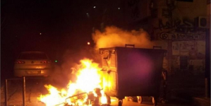 Δήμος Καστοριάς: Μέτρα για την πρόληψη φωτιάς σε κάδους απορριμμάτων