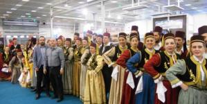Ευχαριστήριο του Λάζαρου Ζήση σε συλλόγους για τη συμμετοχή τους στην Philoxenia 2016