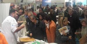 Γεύσεις της Δυτικής Μακεδονίας στη Philoxenia 2016