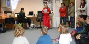 Δημοτική Βιβλιοθήκη: Στο κόσμο των Ιαπωνικών παραμυθιών ταξίδεψαν μαθητές της Καστοριάς
