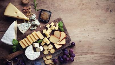 Τυρί, το νέο μυστικό της μακροζωΐας – Δες γιατί
