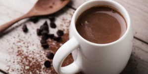 Ζεστή σοκολάτα, η αυθεντική