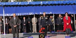 21 Νοεμβρίου 2016  ο εορτασμός της Ημέρας των Ενόπλων Δυνάμεων,στην Έδεσσα στο χώρο του μνημείου της ΙΙας Μ/Κ Μεραρχίας