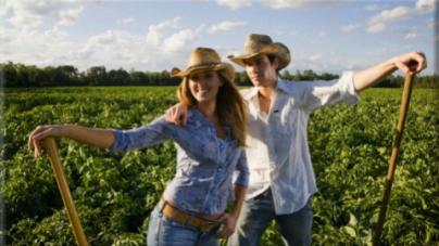Μέχρι τις 23 Δεκεμβρίου οι αιτήσεις για το πρόγραμμα Νέων Αγροτών