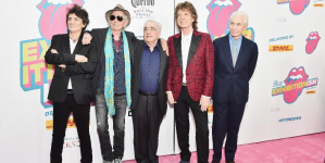 Στην κορυφή ο νέος δίσκος των Rolling Stones -Για πρώτη φορά μετά από 22 χρόνια