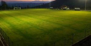 Φαρδιά πλατιά την «υπογραφή» του στο γήπεδο του Βογατσικού έβαλε ο δήμος Άργους Ορεστικού, καθιστώντας το «στολίδι»!!! (φωτο)