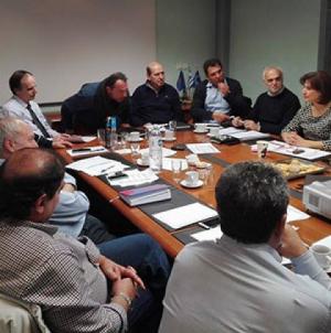 Δραματική η κατάσταση με την ανεργία στη Δυτική Μακεδονία – Σύσκεψη φορέων για τη μείωση του φαινομένου (Φωτο & Βίντεο)