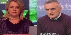 Παραίτηση Ζαχαρία Παύλου από τη ΔΕΥΑΚ – Σοβαρές καταγγελίες για υπονόμευση του