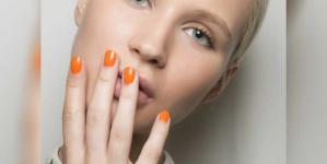 Τα χρώματα στα νύχια για το 2017