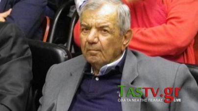 Με βούλευμα του Συμβουλίου Εφετών Θεσσαλονίκης παραπέμπεται να δικαστεί σε Τριμελές Εφετείο Κακουργημάτων ο πρώην δήμαρχος Βεγορίτιδας