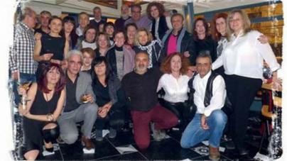Reunion ΓΕΛ Αργους Ορεστικού – Απόφοιτοι 1982 (φωτογραφίες)