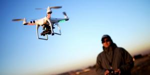 Δημοσιεύθηκε το ΦΕΚ με τους κανονισμούς πτήσης των drones στην Ελλάδα