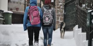Η ανακοίνωση του Δήμου Καστοριάς για τη λειτουργία των σχολείων από τη Δευτέρα 30/1