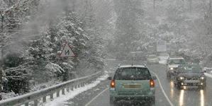 Ενημέρωση για την κατάσταση του οδικού δικτύου σε Καστοριά και όλη την Περιφέρεια Δυτ. Μακεδονίας