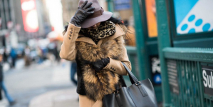 Τι να φορέσεις με τον χιονιά – Ντύσου με στιλ όλη την ημέρα