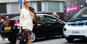 Φόρα το πουλόβερ σου με 10 διαφορετικούς τρόπους – Για να είσαι κομψή