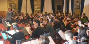 Ολοκληρώθηκε με απόλυτη επιτυχία το 2ο Φεστιβάλ Κιθάρας Μακεδονίας στην Καστοριά