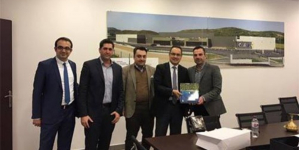 Δίαυλο συνεργασίας με την Τουρκία ανοίγει ο Σύνδεσμος Γουνοποιών Καστοριάς «Ο Προφήτης Ηλίας» (φωτογραφίες)