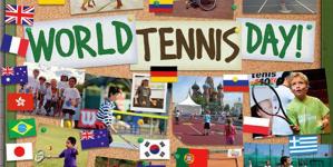 Παγκόσμια Ημέρα Τένις: Δωρεάν προπονήσεις και εκπλήξεις από τον ΠΡΩΤΕΑ