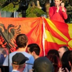 Σε τεντωμένο σκοινί κινούνται οι πολιτικές εξελίξεις στα Σκόπια