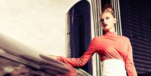 Tι να φορέσεις την άνοιξη για να είσαι στιλάτη σύμφωνα με τη Vogue -7 τάσεις