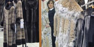 Εκτενή αφιερώματα στα Ρωσικά ΜΜΕ για την Fur Excellence in Athens