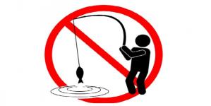 Απαγόρευση αλιείας στη λίμνη Καστοριάς, στα λιμνοφράγματα και στον Αλιάκμονα ποταμό