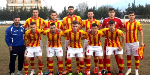 Πήρε το ντέρμπι η Καστοριά 1-0 τον Μέγα Αλέξανδρο Καλλιθέας