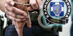 Επ αυτοφώρω σύλληψη 56χρονου για κλοπή σε περιοχή της Καστοριάς