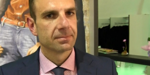 Γιάννης Κορεντσίδης: Μιλάμε για μια καθαρά διεθνοποιημένη έκθεση (συνέντευξη)