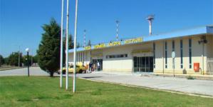 50% αύξηση της επιβατικής κίνησης στο αεροδρόμιο Αριστοτέλης