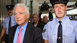 Συνελήφθη ο άνθρωπος που οδήγησε την Ιρλανδία στα μνημόνια