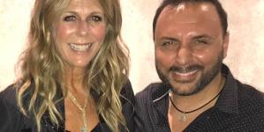 Στο Ηρώδειο με διάσημη Ελληνοαμερικάνα θέλει να εμφανιστεί ο Pavlo (φωτογραφία)