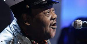 Πέθανε ο Fats Domino -Μία από τις πιο θρυλικές μορφές της Rock 'n' Roll [βίντεο]
