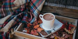 Πώς να φτιάξεις την τέλεια ζεστή σοκολάτα