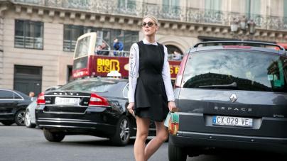 Preppy style: Το αυστηρό, κολεγιακού τύπου στιλ είναι must -Οι συνδυασμοί για να το φορέσεις