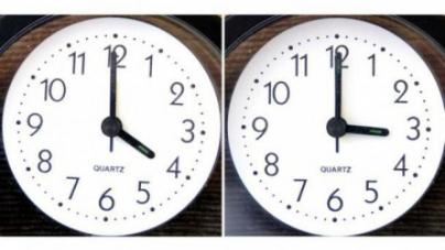 Αλλαγή ώρας 2017 – Δείτε όσα πρέπει να γνωρίζετε