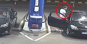 Δείτε τι συνέβη όταν ένας νεαρός αρνήθηκε να σβήσει το τσιγάρο του στο βενζινάδικο (βίντεο)