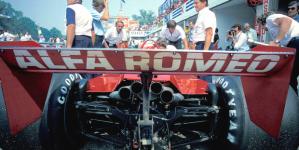 Επίσημο: Η Alfa Romeo επιστρέφει στη Formula 1