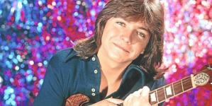 Πέθανε ο τραγουδιστής Ντέιβιντ Κάσιντι, ίνδαλμα των '70s