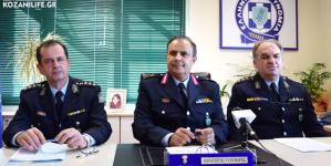 Οι έρευνες της αστυνομίας για την κλοπή των γουναρικών από την επιχείρηση της Καστοριάς (βίντεο)